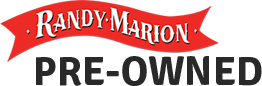 Randy Marion Pre-Owned Logo